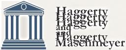 Haggerty Haggerty and Maschmeyer