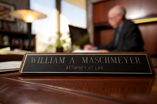 Estate Planning Attorney Bill Maschmeyer
