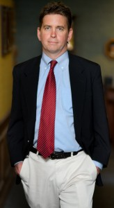 Indiana Defense Lawyer Jon Haggerty